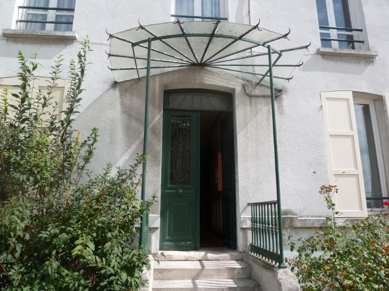 Rental apartment Gagny 585€ CC - Picture 1