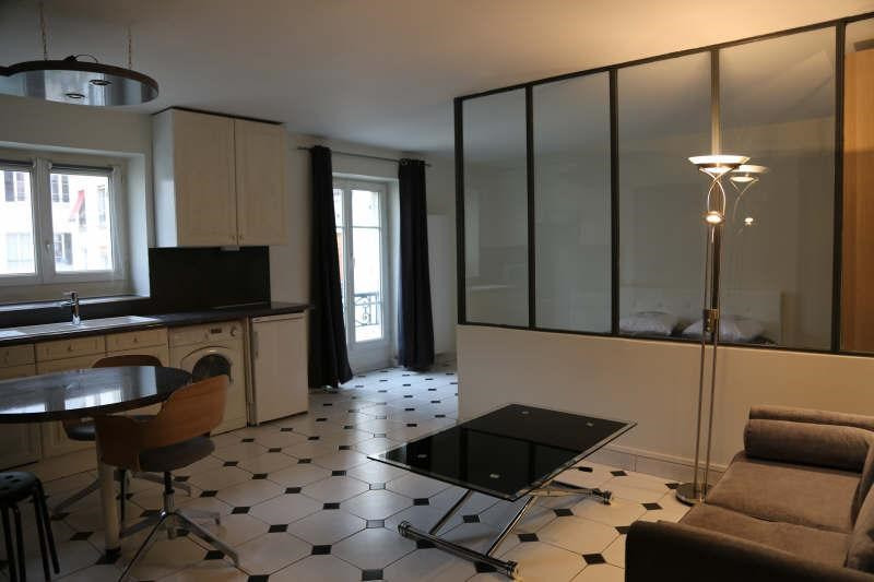 Alquiler  apartamento Paris 7ème 1480€ CC - Fotografía 3