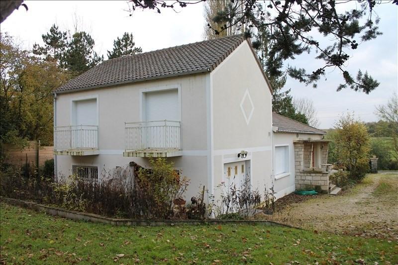 Vente maison / villa Chaumes en brie 275000€ - Photo 1
