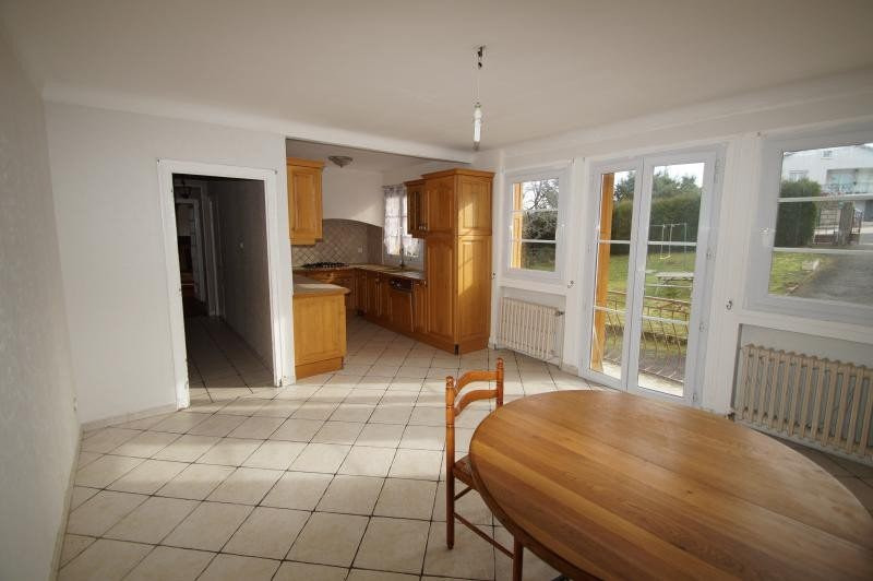 Verkoop  huis Le chambon feugerolles 184000€ - Foto 3