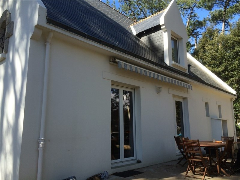Sale house / villa St brevin l ocean 382500€ - Picture 10