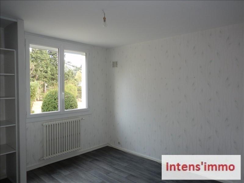 Sale apartment Romans sur isere 40000€ - Picture 2