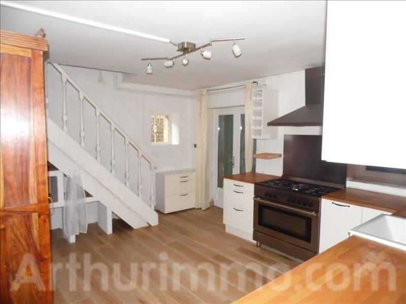 Location maison / villa Soubes 700€ CC - Photo 4