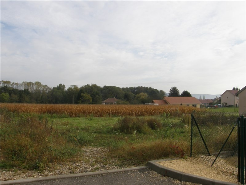 Sale site Morestel 58 600€ - Picture 4