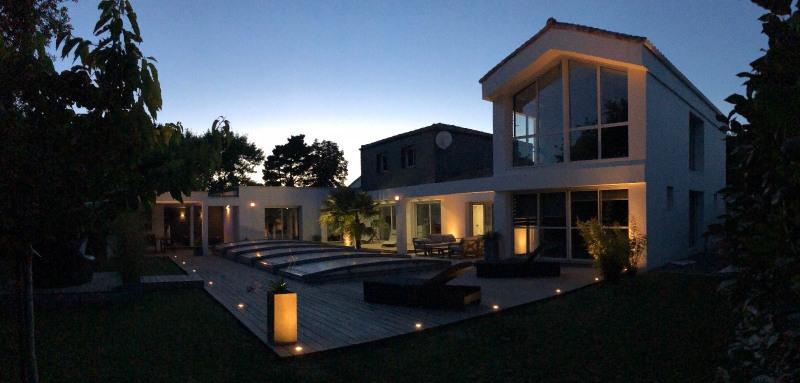 Vente de prestige maison / villa Talmont st hilaire 695000€ - Photo 7