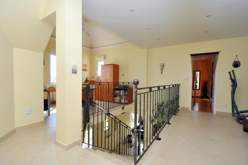 Sale house / villa Pecqueuse 635000€ - Picture 20