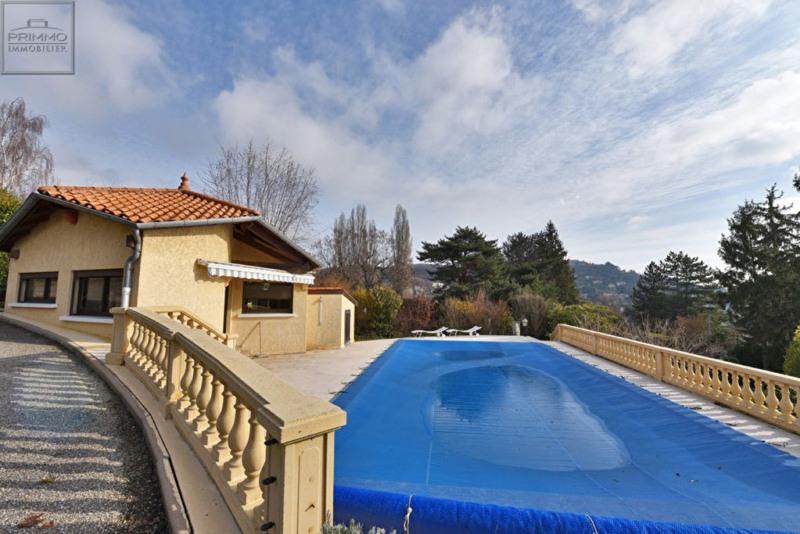 Vente de prestige maison / villa Saint didier au mont d'or 1365000€ - Photo 4