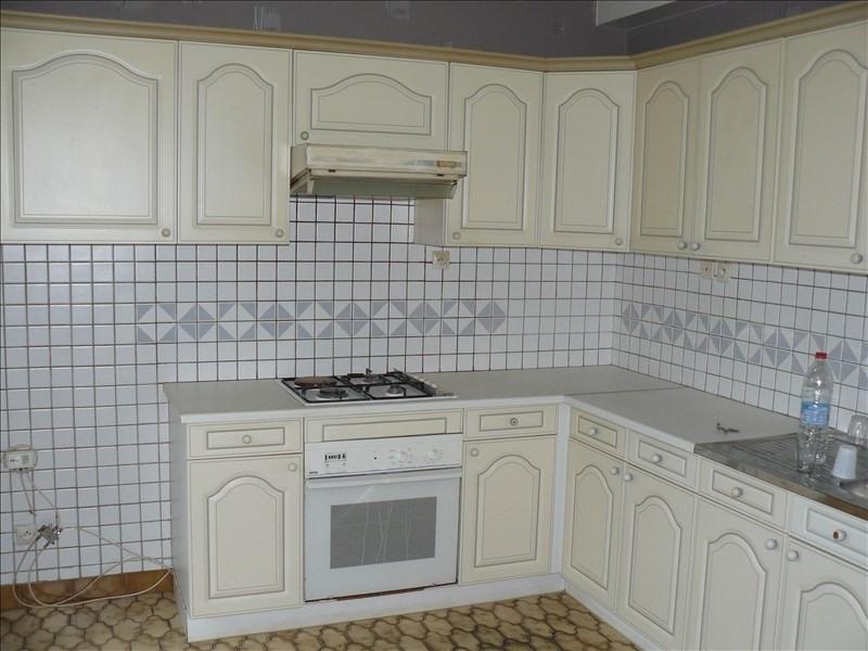 Sale house / villa Evriguet 74900€ - Picture 8