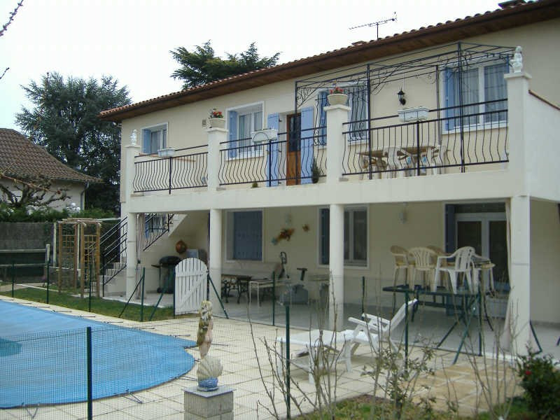 Vente maison / villa Le passage 265 000€ - Photo 1