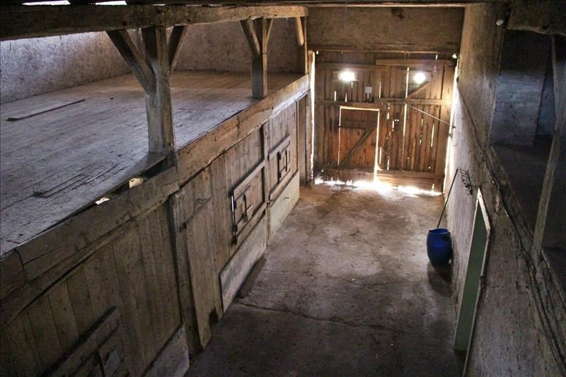 Sale house / villa Moyenmoutier 69000€ - Picture 4