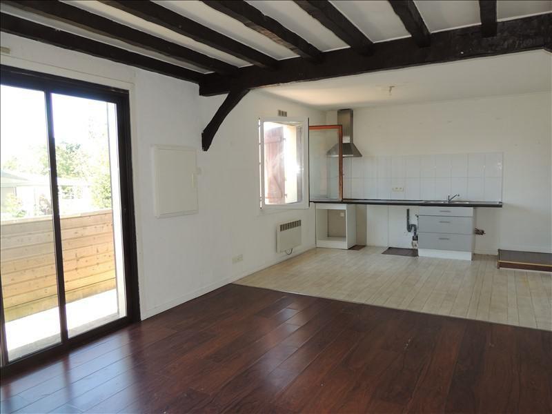 Vente appartement Ondres 202000€ - Photo 1