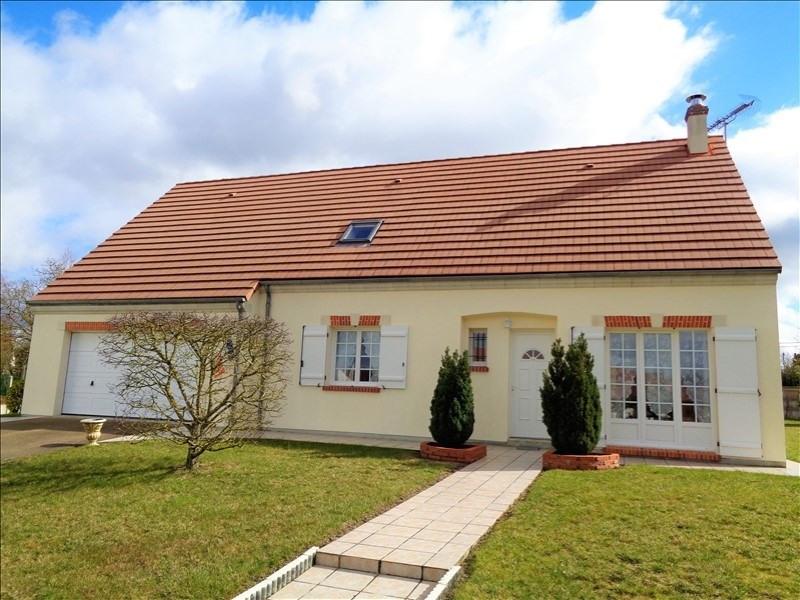 Vente maison / villa St ay 346500€ - Photo 1