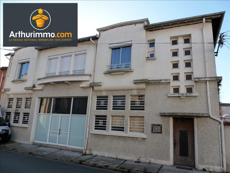Sale building Roanne 210000€ - Picture 7