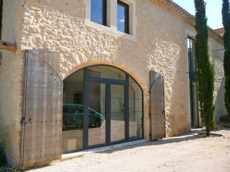 Vente de prestige maison / villa Goudargues 1690000€ - Photo 10