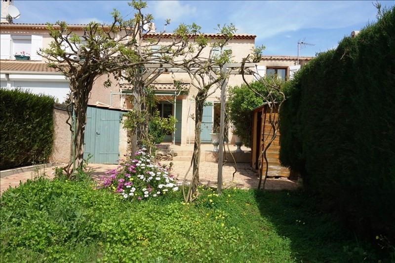 Rental house / villa La londe les maures 1100€ +CH - Picture 1