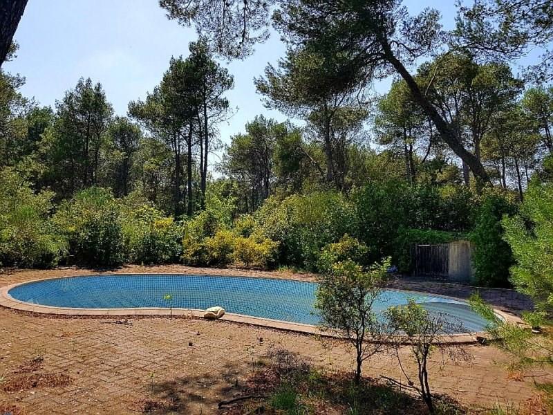 Vente maison / villa Barbentane 525000€ - Photo 4