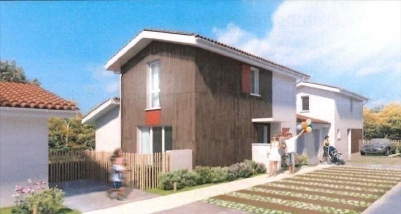 Sale house / villa La teste de buch 318000€ - Picture 1