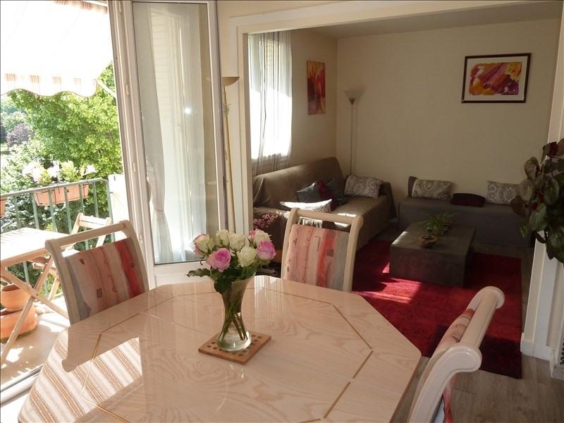 Vente appartement Le pecq 228000€ - Photo 2