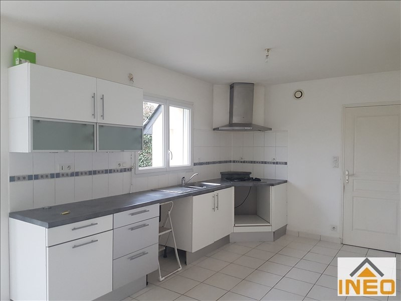 Vente maison / villa Vignoc 249 700€ - Photo 4
