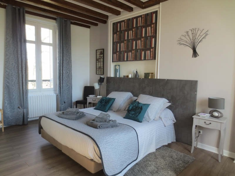 Sale house / villa St julien sur cher 371000€ - Picture 7