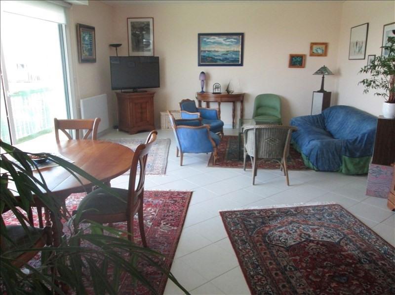 Sale apartment St brieuc 240585€ - Picture 3