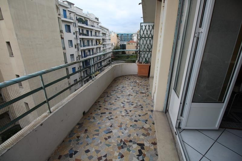 Vendita appartamento Nice 280000€ - Fotografia 1