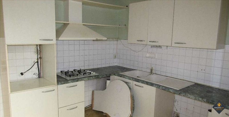 Vente appartement Sete 99000€ - Photo 3