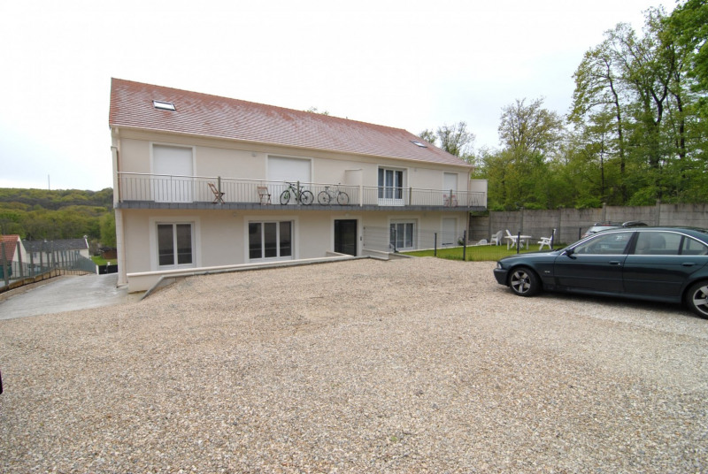 Alquiler  apartamento La ville du bois 1085€ CC - Fotografía 6
