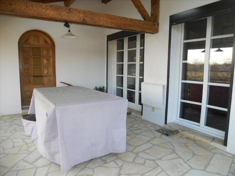 Vente maison / villa Niort 418000€ - Photo 4