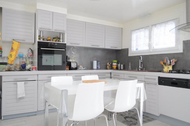 Vente maison / villa Clichy-sous-bois 285000€ - Photo 8