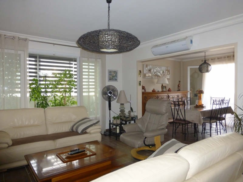 Vente appartement Toulon 224000€ - Photo 1