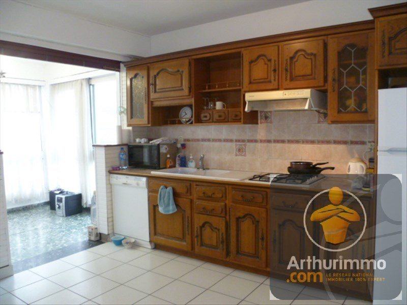 Sale house / villa Chelles 272 000€ - Picture 9