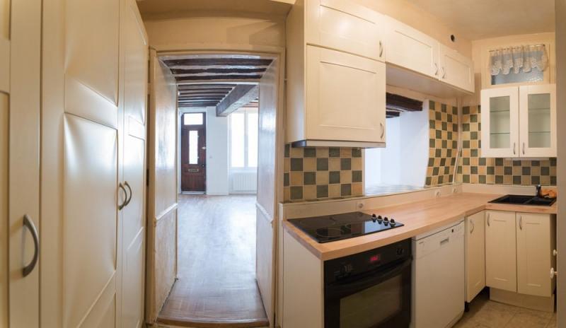 Vente appartement Senlis 159000€ - Photo 3