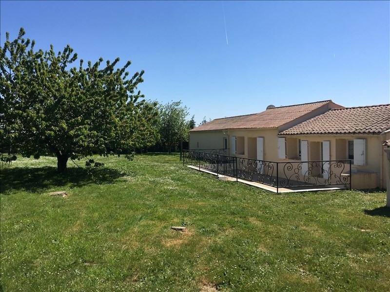 Vente maison / villa St aubin la plaine 159885€ - Photo 5