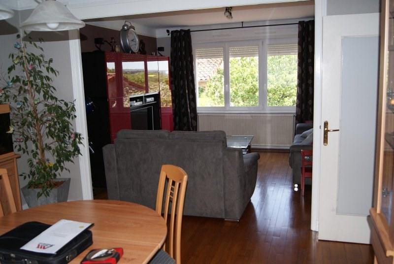 Vente maison / villa Villey st etienne 267750€ - Photo 4