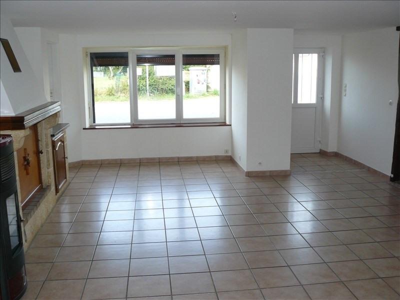 Sale house / villa Lanouee 95850€ - Picture 7