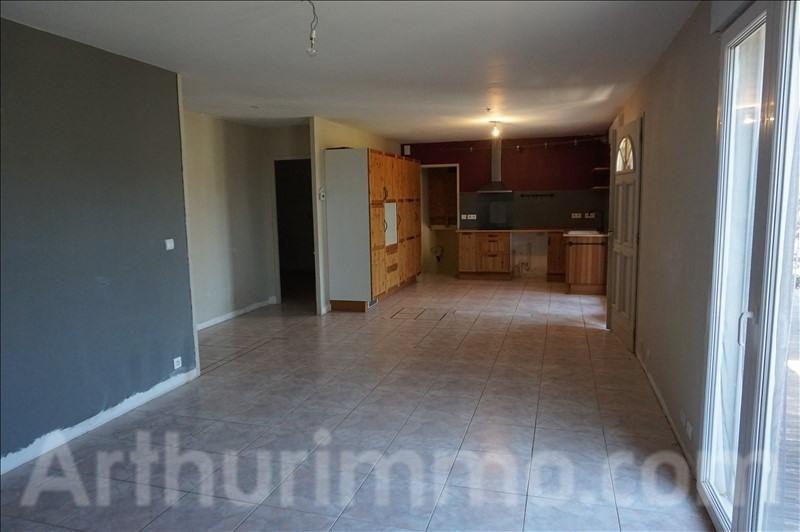 Sale house / villa Lodeve 245000€ - Picture 4