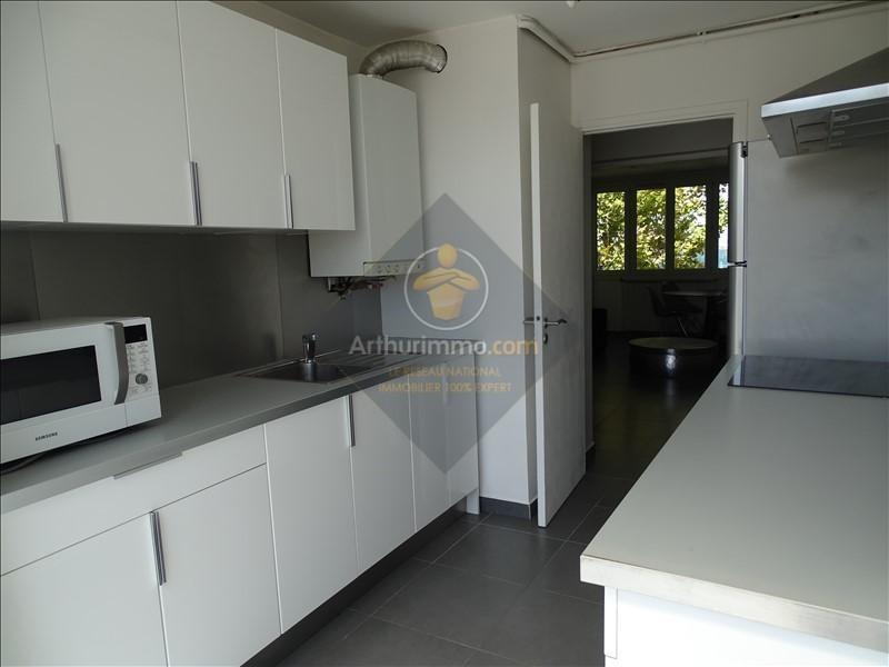 Sale apartment Sete 143000€ - Picture 3