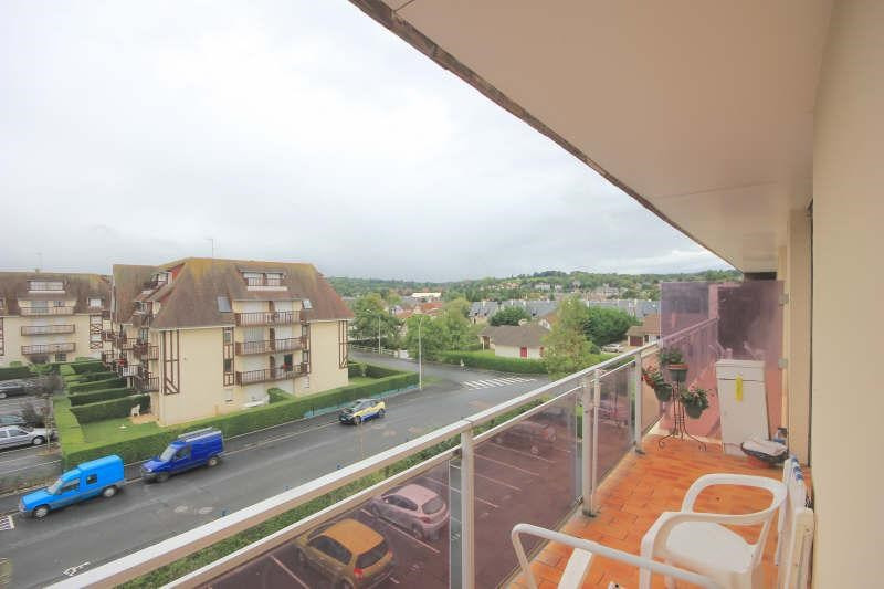 Sale apartment Villers sur mer 79 500€ - Picture 2