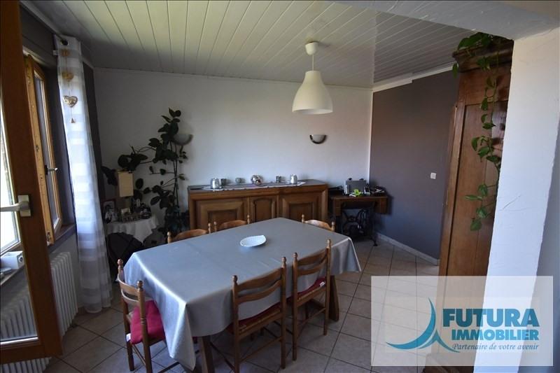 Vente maison / villa Montigny les metz 225000€ - Photo 2