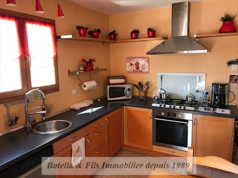Venta  casa Goudargues 275600€ - Fotografía 6