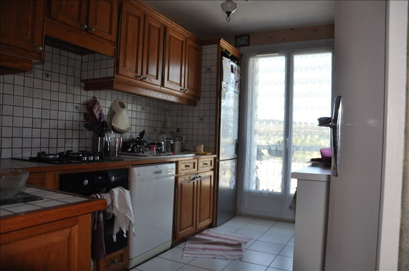 Vente appartement Oyonnax 95 000€ - Photo 2