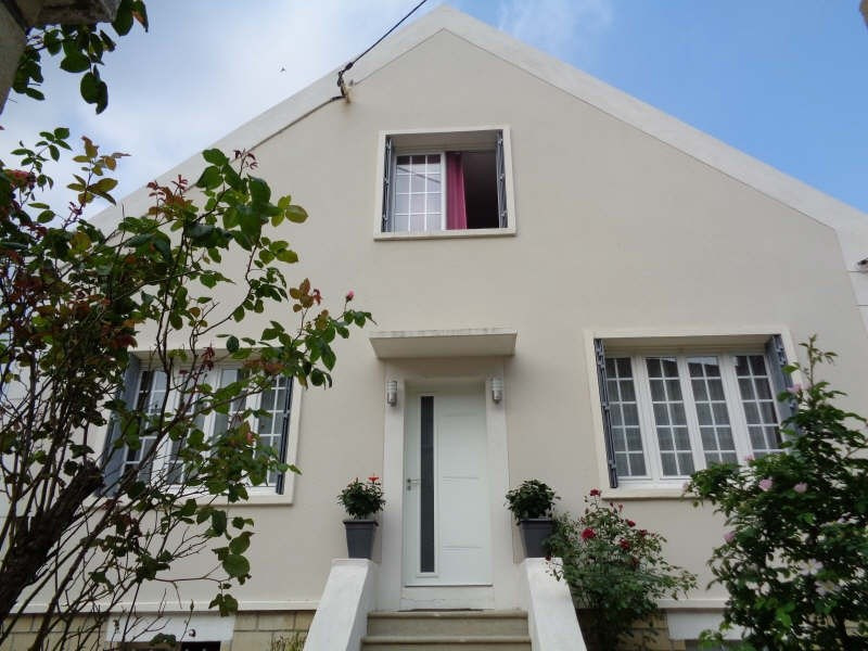 Vente maison / villa Precy sur oise 395 000€ - Photo 5