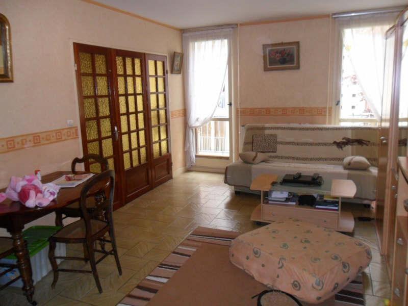 Vente appartement Garges les gonesse 103000€ - Photo 1