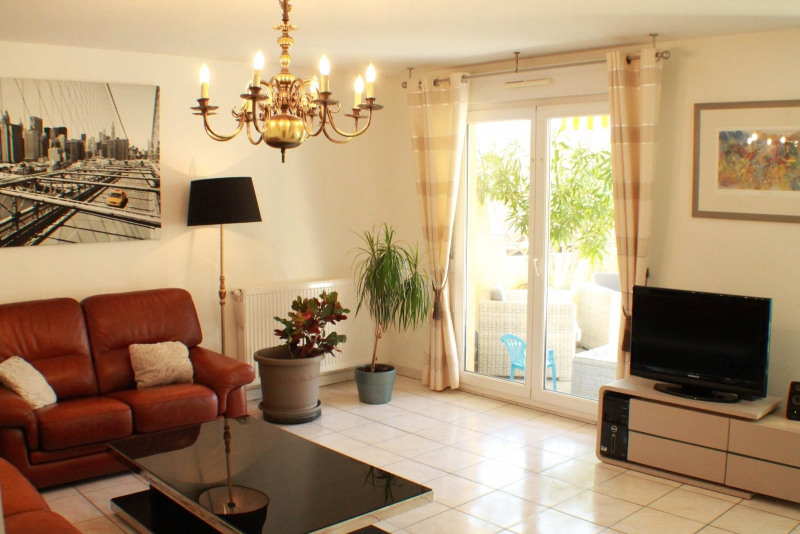 Vente appartement Tullins 210000€ - Photo 4