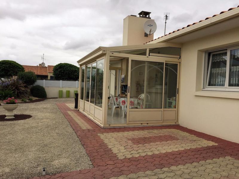 Vente maison / villa Chateau d olonne 242600€ - Photo 1
