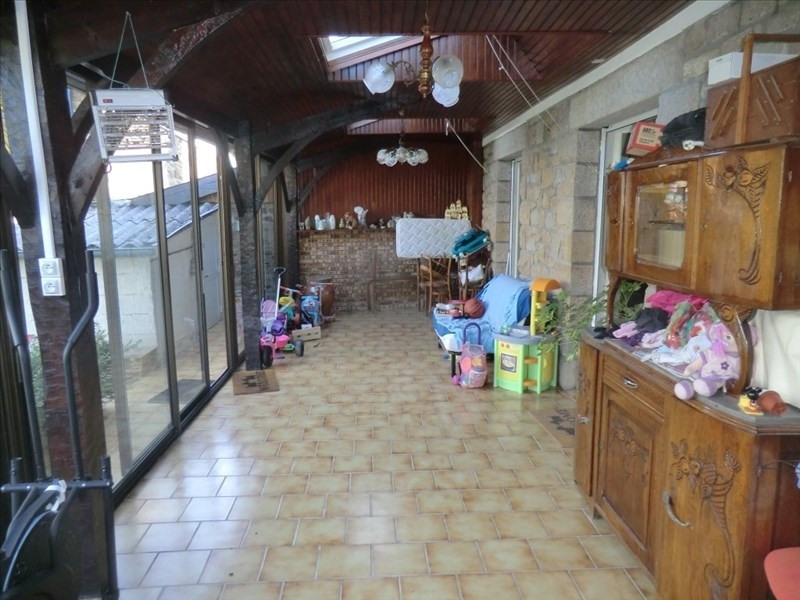 Vente maison / villa Fougeres 182 000€ - Photo 4