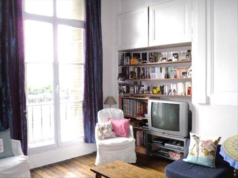 Alquiler  apartamento Tours 834€ CC - Fotografía 1