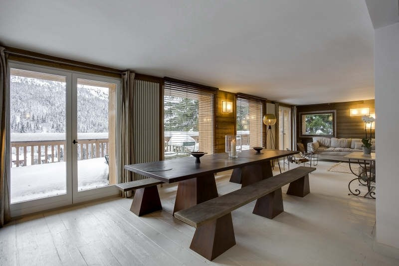 Deluxe sale house / villa Meribel 6900000€ - Picture 6