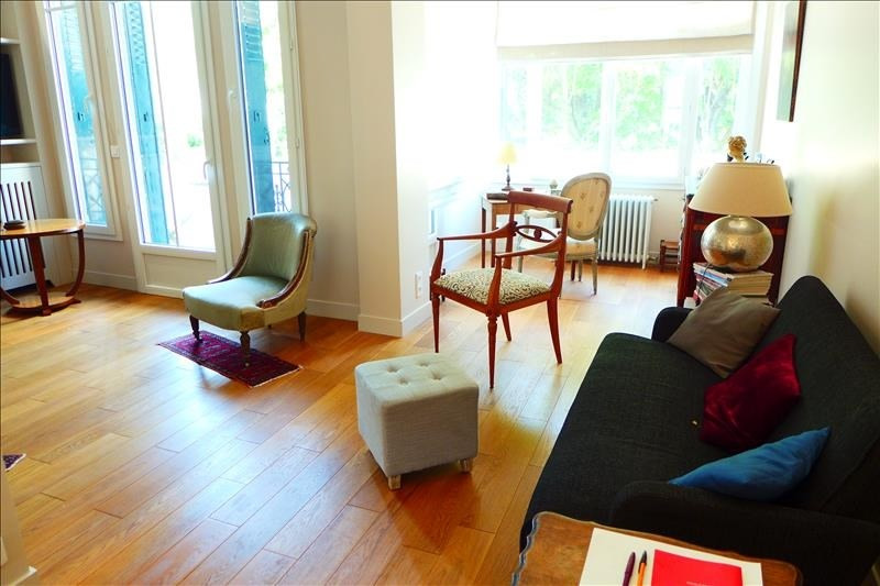 Vente de prestige maison / villa Garches 1050000€ - Photo 4